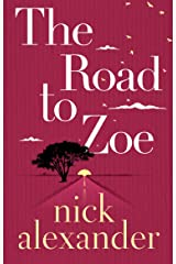 The Road to Zoe (English Edition) Format Kindle