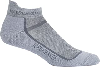 Multisport Light Cushion Merino Wool Micro Socks