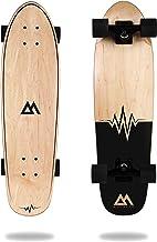 Magneto Mini Cruiser Skateboard Cruiser | هیئت مدیره کوتاه | Deck Maple Canada - طراحی شده برای کودکان، نوجوانان و بزرگسالان ...