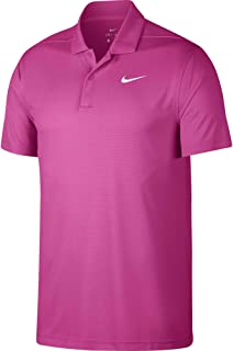 Men's Dry Victory Polo Texture