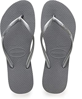 havaianas Womens 4000030 Flip Flop Sandals
