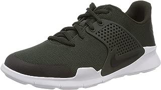 Nike Arrowz Mens 902813-101, Sequoia/Black-White, Size 9.5