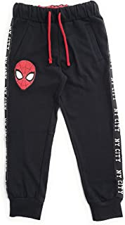 Spiderman, Bas de Jogging Garçon