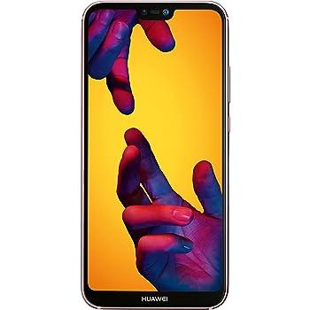 Huawei P20 Lite 64 GB/4 GB Dual SIM Smartphone: Amazon.es: Electrónica