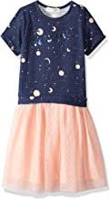 Jessica Simpson Girls' French Terry Dress