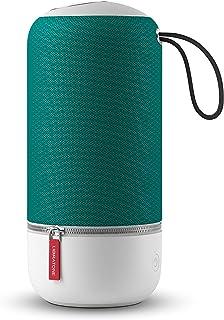 Libratone Zipp Mini - Altavoz con Bluetooth y micrófono (DLNA, Wi-Fi, 3.5 mm, USB), Color Verde