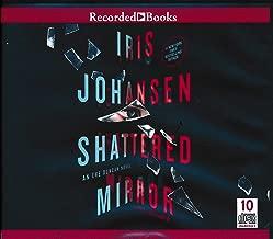 Shattered Mirror by Iris Johansen Unabridged CD Audiobook