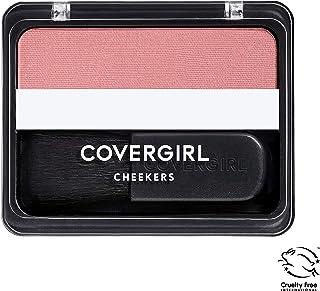 COVERGIRL Cheekers Blush – Rose Silk 105