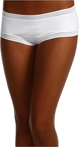 OnGossamer - Cabana Cotton Boyshort 025973