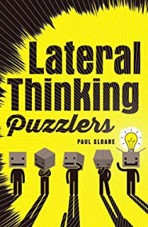 Best free lateral thinking puzzles Reviews