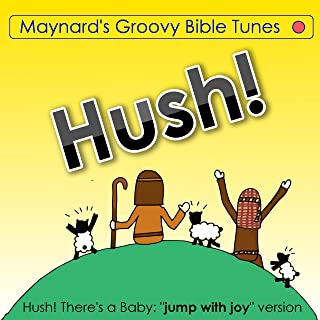 Best hush there's a baby Reviews