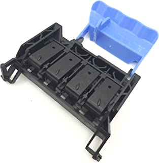 OKLILI Print Head Printhead Carriage Assembly Cover Compatible with HP DesignJet 500 500ps 510 750c 800 800ps 820MFP 4500 5500 T1100 MFP C7769-69376 C7769-69376 C7769-69272 C7769-60151 C7769-60272