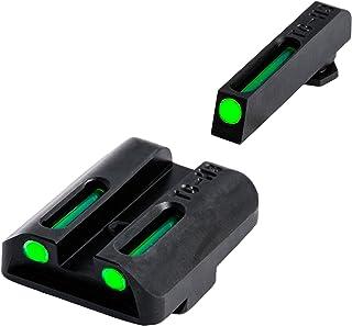 TRUGLO TFO Handgun Sight Set – Glock 42/43