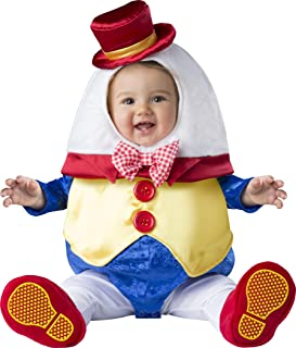 humpty dumpty halloween costume