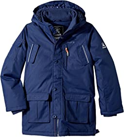 Kamik Kids - Quinn Parka Jacket (Little Kids/Big Kids)