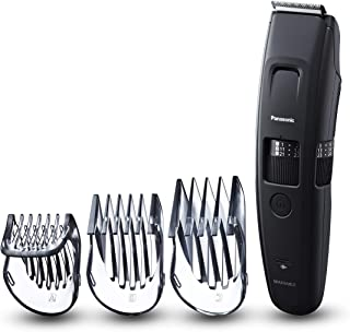 Panasonic ER-GB86 Wet & Dry Electric Beard Trimmer for Men with 58 Cutting Lengths