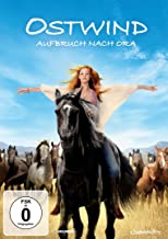 Windstorm and the Wild Horses Ostwind 3: Aufbruch nach Ora NON-USA FORMAT, PAL, Reg.2 Germany