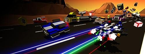 『ホバークラフト:テイクダウン - カスタムコンバットカー』の9枚目の画像