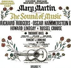 The Sound of Music 1959 Original Broadway Cast