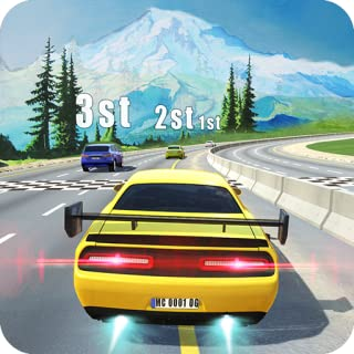 Racing Speed Muscle Cars