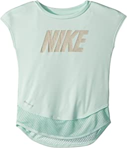 Nike Kids Dri-FIT Modern Twofer (Little Kids)