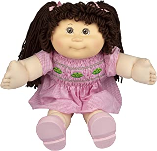 cabbage patch koosa cat doll