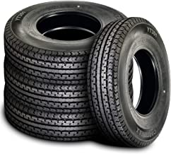 Best 14 inch 8 ply trailer tires Reviews