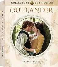 Outlander Season 4 Limited Collector's Edition