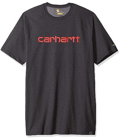 Carhartt Force Cotton Delmont Graphic Short Sleeve T Shirt