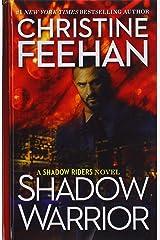 Shadow Warrior (Shadow Riders: Thorndike Press Large Print Romance) 図書館