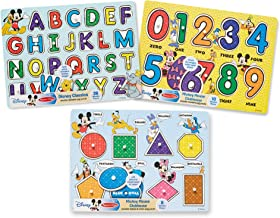 Best big puzzles for toddlers Reviews