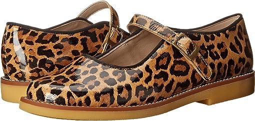 Patent Leopard