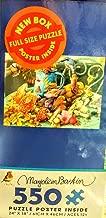 550 pc. MARJOLEIN BASTIN Puzzle Poster Assortment 24