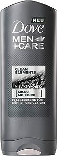 Dove Żel pod prysznic Men+Care Clean Elements, 250 ml