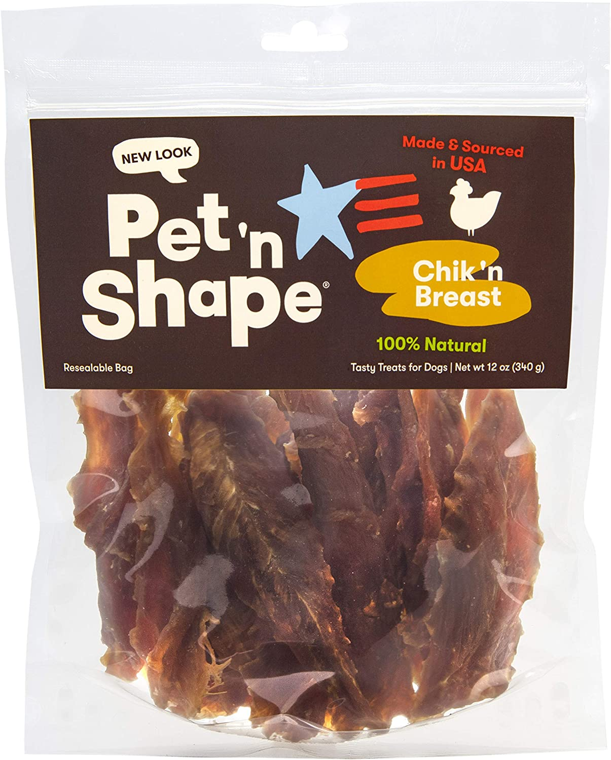 Pet Discount is also underway 'n Shape Phoenix Mall Chik Breast Jerky – Made Sourced Treat and