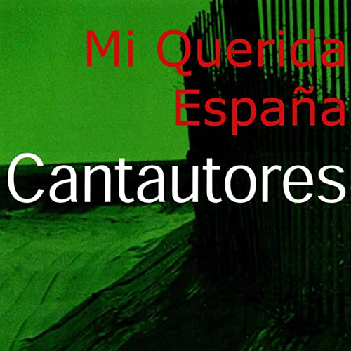 Mi Querida España de La Década Pop en Amazon Music - Amazon.es