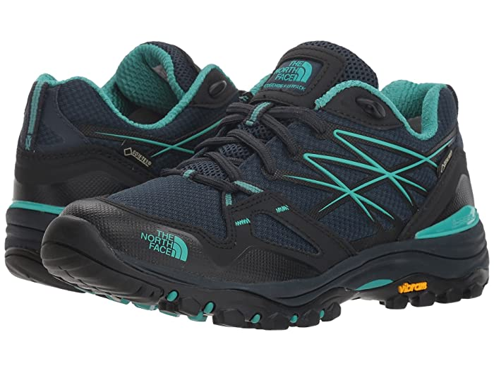 Hedgehog Fastpack GTX(r) Urban Navy/Porcelain Green 1