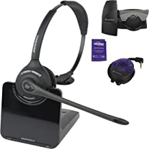 Best plantronics voyager 510 headset Reviews