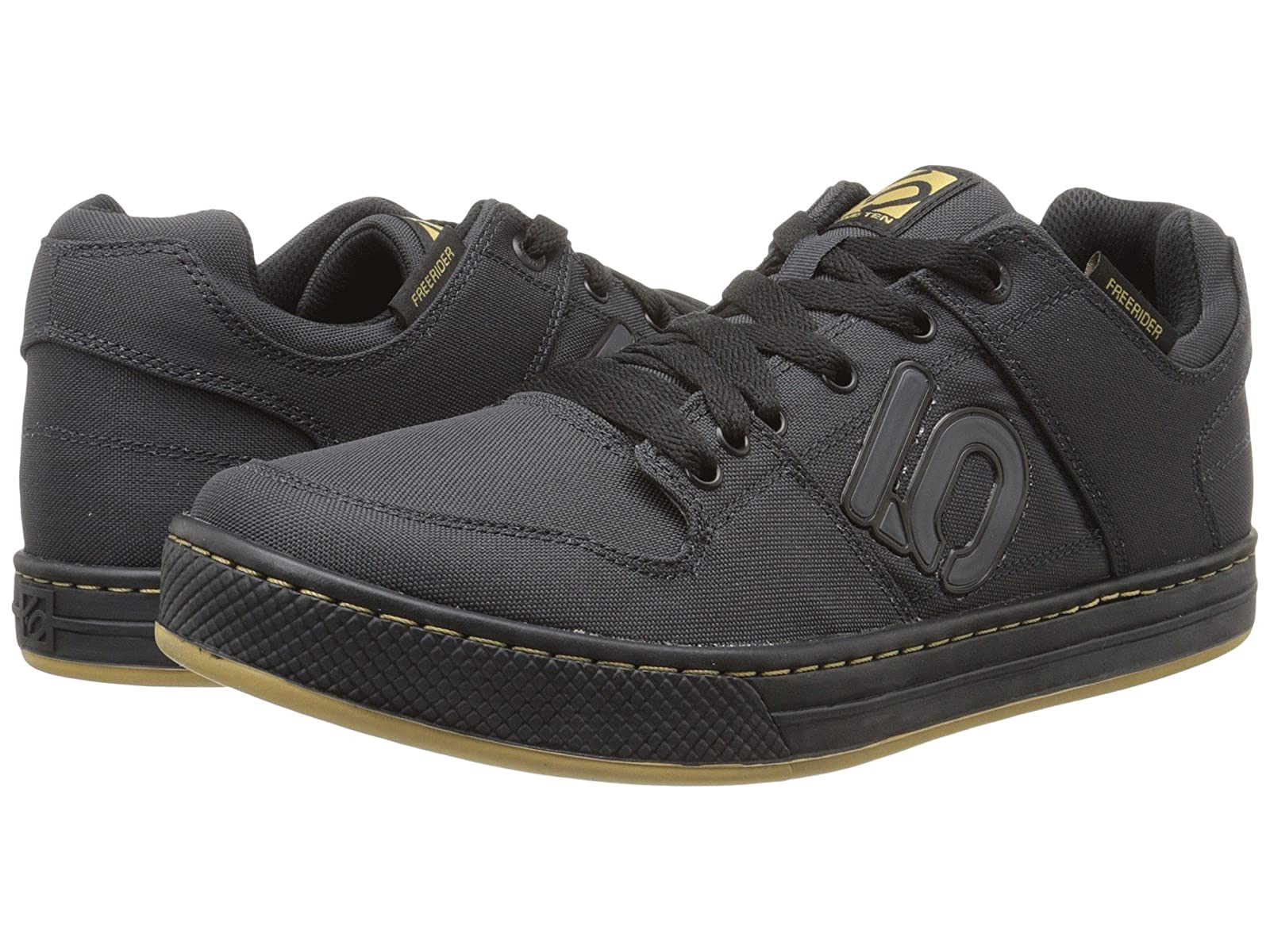 Five Ten Freerider CanvasAtmospheric grades have affordable shoes
