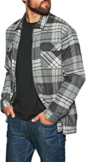 Burton Brighton Insulated Flannel Shirt