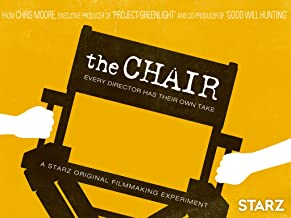 Best the director's chair episodes Reviews