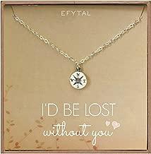girlfriend necklace ideas