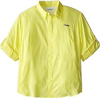 2a992260 Amazon.com: Plus Size - Blouses & Button-Down Shirts / Tops, Tees ...