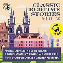 Classic Bedtime Stories: Volume II