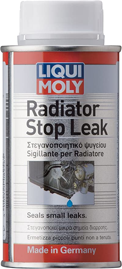 381 opinioni per Liqui Moly 8956 Sigillante per Radiatore