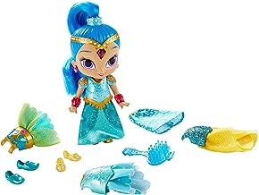 Fisher-Price Nickelodeon Shimmer & Shine, Magic Dress, Shine