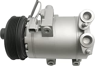 Best 2009 ford escape ac compressor replacement Reviews