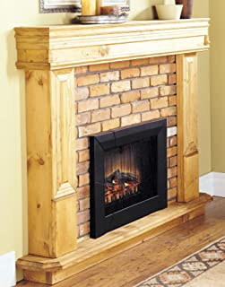 dimplex electric fireplace surround