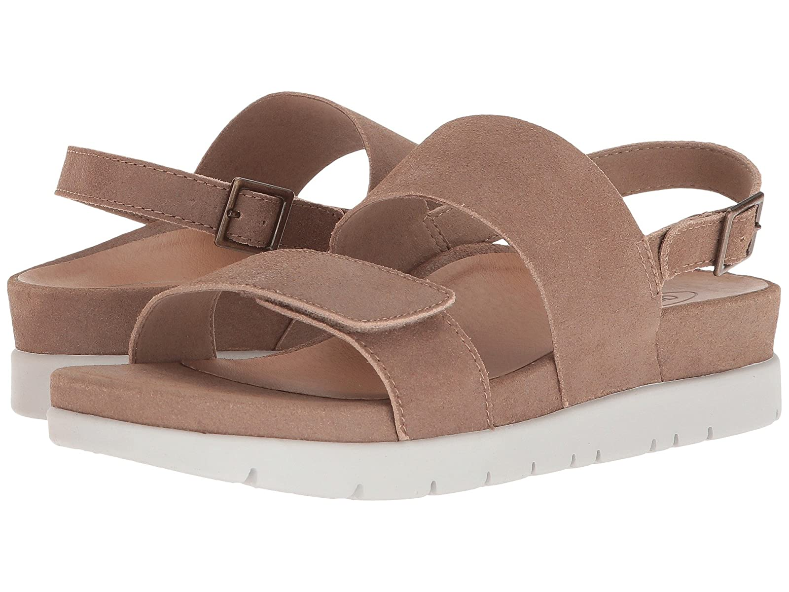 Aetrex MaureenAtmospheric grades have affordable shoes