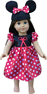 Best the first mickey mouse doll Reviews